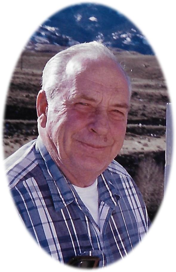 arnold anderson  age 86 of opheim