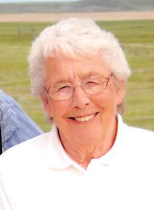 Della Mae Colgan, 85, of Poplar, Montana